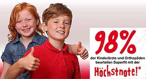purchase cheap 8ea66 ccfda Superfit Kinderschuhe Shop - Superfit Onlineshop
