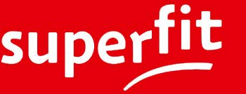 Superfit Onlineshop-Logo