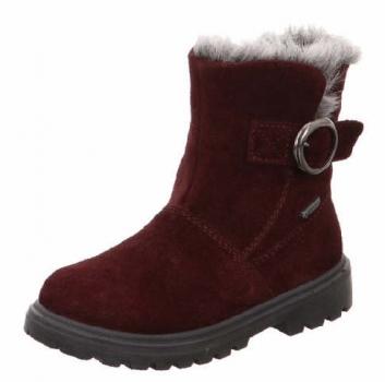 SUPERFIT AMY Gore Tex Kinder Sneaker Herbstschuhe Boots Gr
