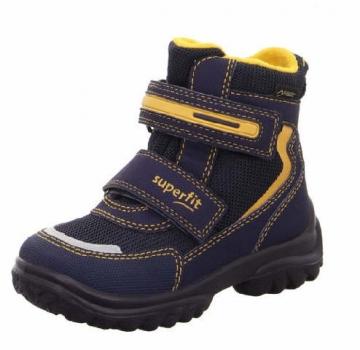 Details zu Superfit Winter Stiefel, Boots für Mädchen, Gr