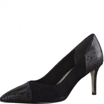 Wortmann kg Woms Court Shoe