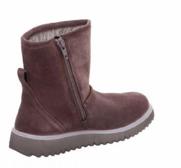 Shop Superfit Winterstiefel Lora Für Mädchen, Weite M4, Gore